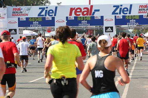 maraton berlin entrenamiento