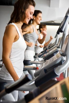 sugerencias correr bajar de peso
