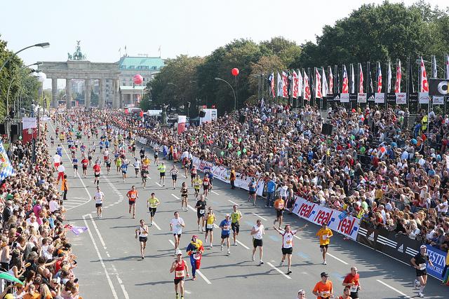 paso maraton