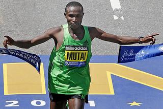 maraton de boston el mas rapido de la historia