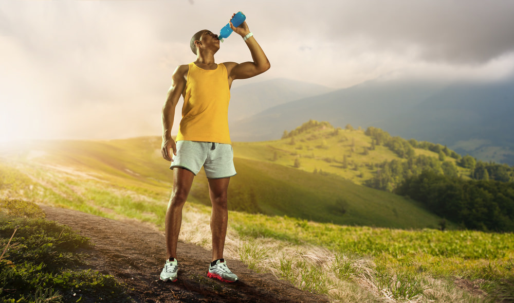 consejos tips correr calor running