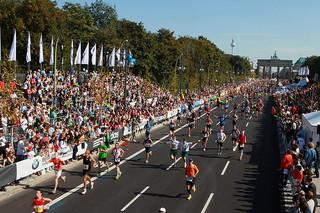 Maratón de Berlín