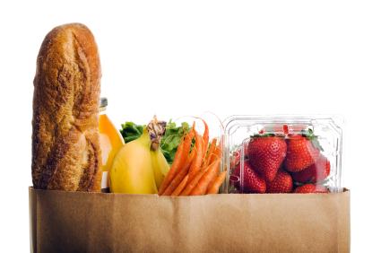 Nutricion Maraton