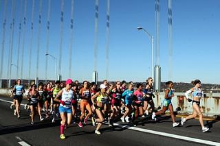 altimetria maraton de nueva york