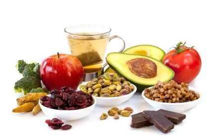 consejos de nutricion corredores