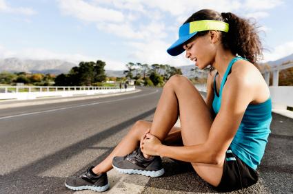 lesiones running corredores