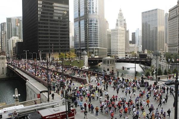 registro maraton de chicago