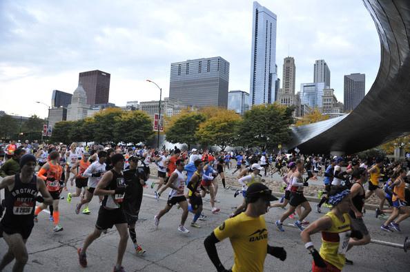 inscripciones maraton de chicago 2013