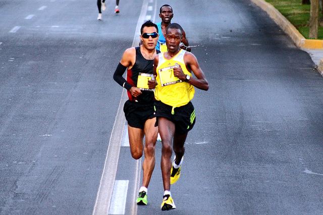 Julius Keter Medio Maraton Guadalajara