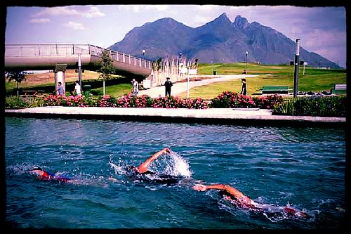 Ironman Monterrey 2014