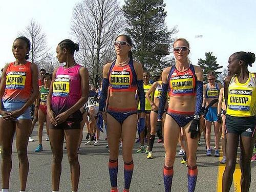 Maratón de Boston 2013