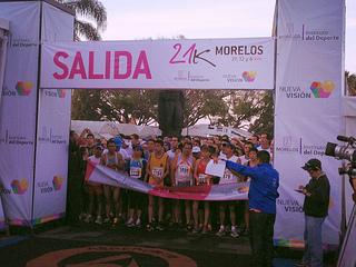 21K Morelos resultados