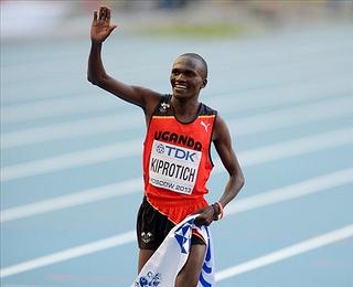 kiprotich gana maraton moscu 2013
