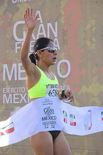 medio maraton centenario del ejercito mexicano