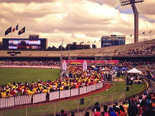 resultados del maraton de la ciudad de mexico 2013