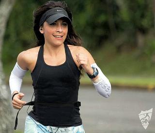 blog corredoras Marianella Cordero