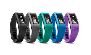 vivofit pulsera monitor garmin