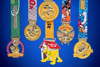 dopey challenge maraton disney