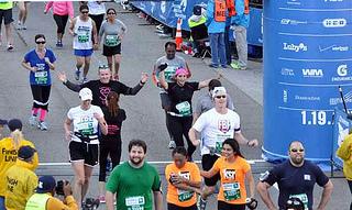 maraton de houston resultados