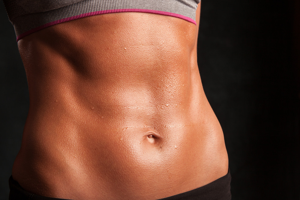 abs core fitness