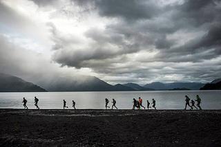 el cruce de los andes columbia 2014