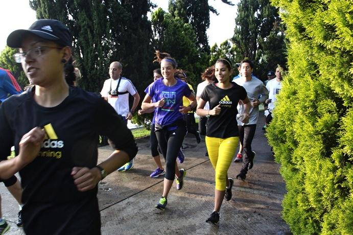 splits adidas maraton cdmx