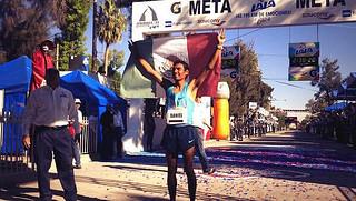 maraton lala 2014 daniel vargas