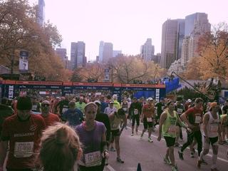 loteria maratón de nueva york