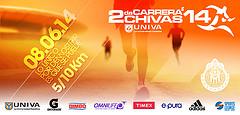 2da Carrera Chivas 2014