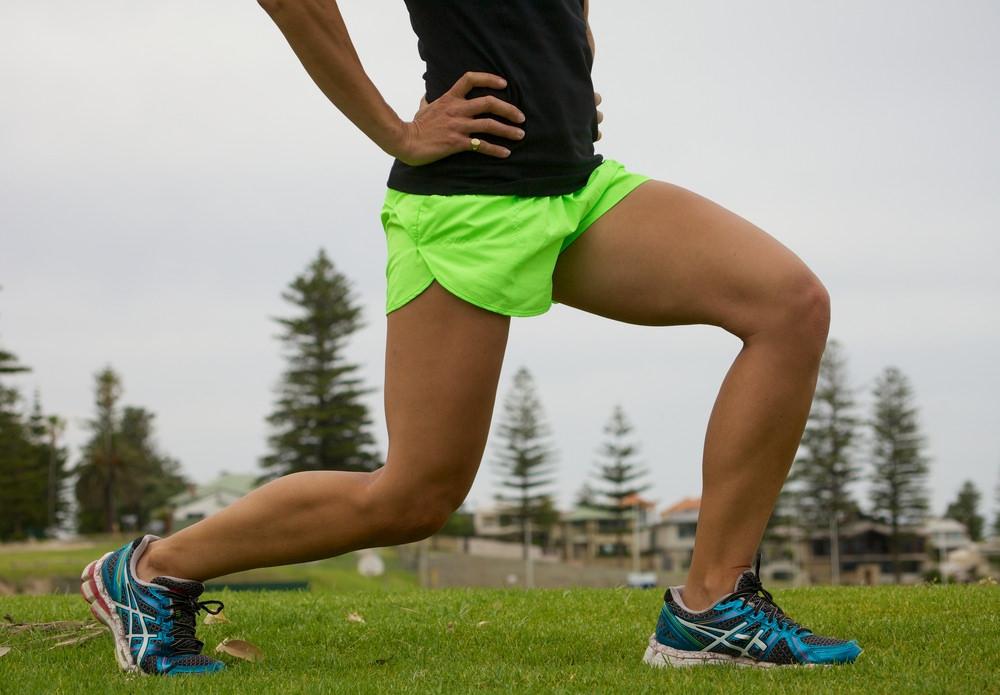 fascitis plantar corredores runners