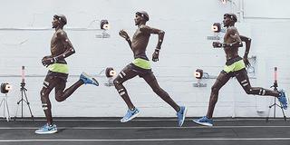Nike Air Zoom Pegasus 31 mo farah