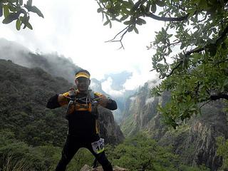 ultramaraton de los cañones guachochi chihuahua 2014