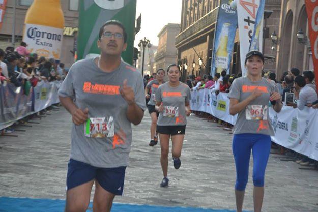 maraton tangamanga 2014