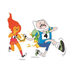 Carrera Cartoon Network 2014
