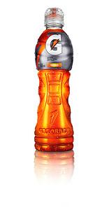 nueva botella gatorade hidratacion corredores