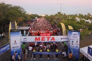 maraton pacifico 2014 mazatlan entrega de paquetes inscripciones