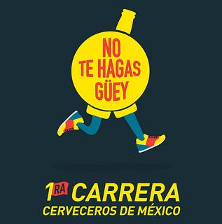 carrera cerveceros mexico 10K