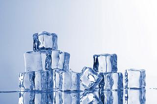 hielo dolor inflamacion corredores running baño