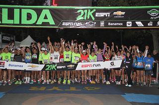 medio maraton espn 2015 ruta inscripciones