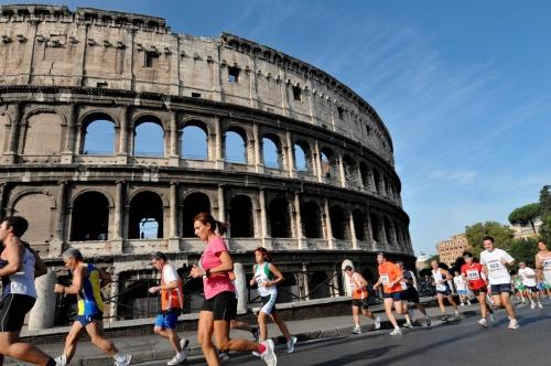 maraton de roma 2017