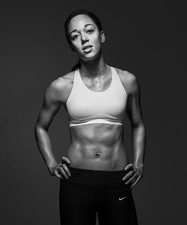campaña nike so fast women atletas videos