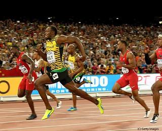 usain bolt 100 metros beijing 2015 video final