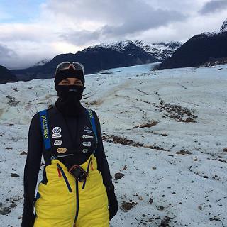 nahila hernandez 100k patagonia ultramaratonista mexicana cubana