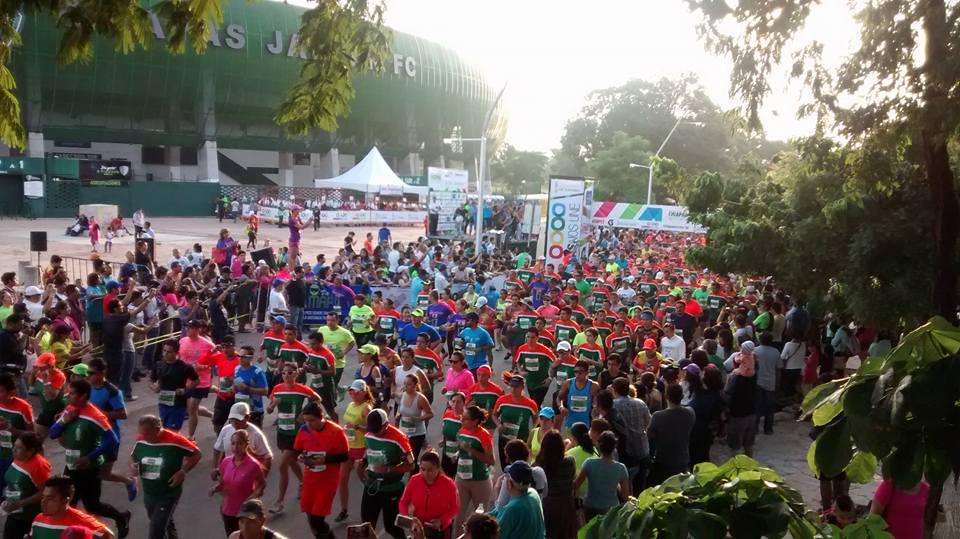 maraton de chiapas 2015 resultados asdeporte