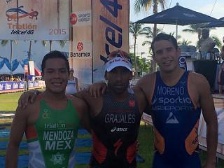 resultados triatlon acapulco 2015 crisanto grajales