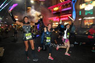 rock n roll las vegas maraton video