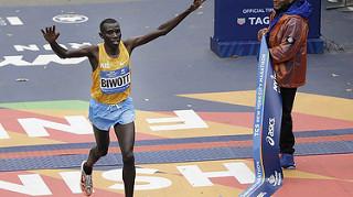 kenianos ganan el maraton de nueva york juan luis barrios resultados tiempos
