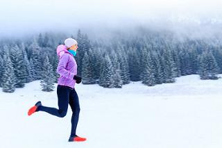 correr resfriado gripe cold running