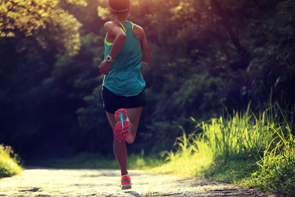 entrenar correr medio maraton 21K