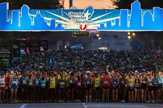 maraton de houston 2016 resultados